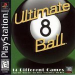 Ultimate 8 Ball PS1 ISO