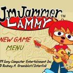 Um Jammer Lammy PS1 ISO
