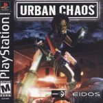 Urban Chaos PS1 ISO
