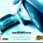 Vanishing Points PS1 ISO