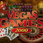 Vegas Games 2000 PS1 ISO