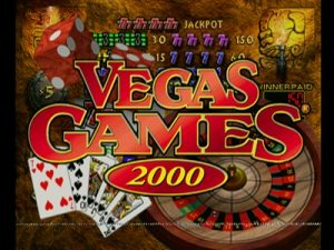 Vegas Games 2000 PS1 ISO - Download Game Roms Isos - Downarea51