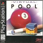 Virtual Pool PS1 ISO