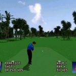 World Cup Golf Professional Edition PS1 ISO
