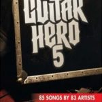 Guitar Hero 5 PS2 ISO