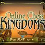 Online Chess Kingdoms PSP ISO