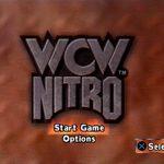 WCW Nitro PS1 ISO