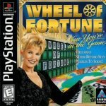 Wheel of Fortune PS1 ISO