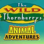 The Wild Thornberrys Animal Adventures PS1 ISO
