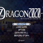 7th Dragon 2020 II English Patch PSP ISO