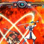 Guilty Gear XX Accent Core PS2 ISO