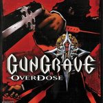 Gungrave Overdose PS2 ISO