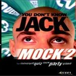 You Don't Know Jack Mock 2 PS1 ISO