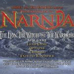 Chronicles of Narnia The Lion The Witch and The Wardrobe PS2 ISO