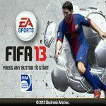 FIFA Soccer 13 PSP ISO