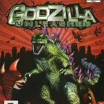 Godzilla Unleashed PS2 ISO