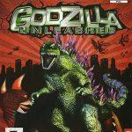 Godzilla Unleashed PS2 ISO