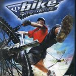 Gravity Games Bike Street Vert Dirt PS2 ISO