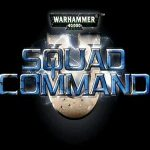 Warhammer 40000 Squad Command PSP ISO