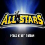 WWE All Stars PSP ISO