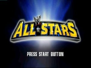 WWE All Stars PSP ISO - Downarea51