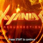 Xyanide Resurrection PSP ISO