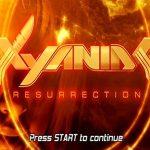 Xyanide Resurrection PSP ISO