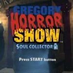 Gregory Horror Show PS2 ISO
