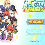 Uta no Prince Sama Music PSP ISO