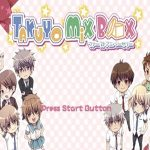 Takuyo Mix Box First Anniversary PSP ISO