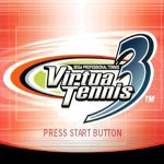 Virtua Tennis 3 PSP ISO