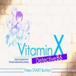 Vitamin X Detiective B6 PSP ISO