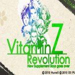 Vitamin Z Revolution PSP ISO