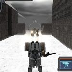 Vulcanus Seek and Destroy PSP ISO