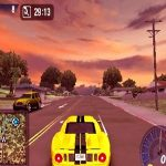 Test Drive Unlimited PSP ISO