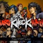 Hard Knock High PS2 ISO