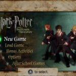 Harry Potter and The Prisoner of Azkaban PS2 ISO