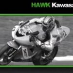 Hawk Kawasaki Racing PS2 ISO