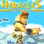 Heracles – Battle with the Gods PS2 ISO