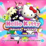 Hello Kitty Roller Rescue PS2 ISO