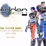 Hidden Invasion PS2 ISO