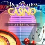 High Rollers Casino PS2 ISO