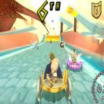 Heracles – Chariot Racing PS2 ISO