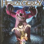 Herdy Gerdy PS2 ISO
