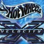 Hot Wheels Velocity X PS2 ISO