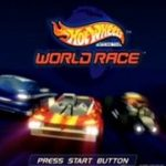 Hot Wheels World Race PS2 ISO