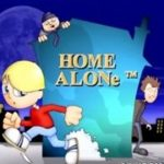 Home Alone PS2 ISO