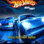 Hot Wheels Beat That PS2 ISO