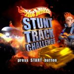 Hot Wheels Stunt Track Challenge PS2 ISO