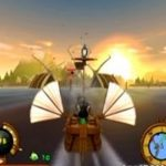 Hugo Cannon Cruise PS2 ISO